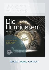 Die Illuminaten (DAISY Edition)