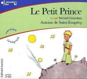 Le Petit Prince. 2 CD