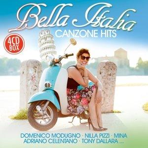 Bella Italia-Canzone Hits