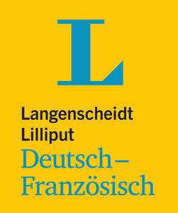 Langenscheidt Lilliput Französisch/Deutsch-Französisch