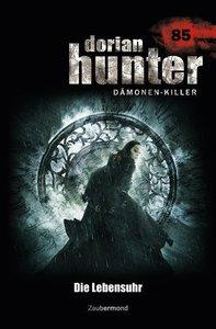 Dorian Hunter, Dämonen-Killer - Die Lebensuhr