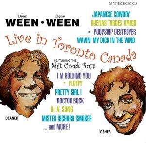 Live in Toronto (ltd.Coloured Vinyl)