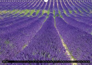 Provence (Wandkalender 2017 DIN A3 quer)