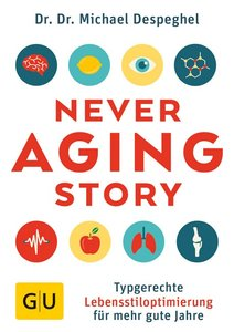 The Never Aging Story