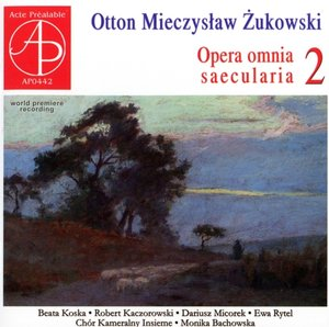 Opera omnia sacularia,vol.2