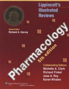 Pharmacology, International Edition