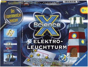 ScienceX® Elektro-Leuchtturm