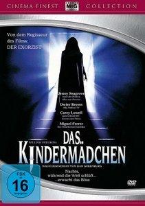 Das Kindermädchen (DVD)