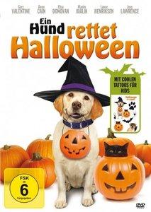 Ein Hund Rettet Halloween (Re-release m.Tattoo)