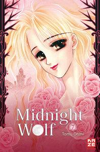 Midnight Wolf 07