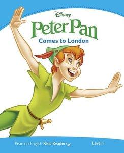 Penguin Kids Level 1. Peter Pan