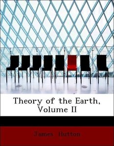 Theory of the Earth, Volume II