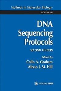 DNA Sequencing Protocols
