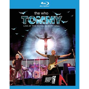 Tommy: Live At The Royal Albert Hall (Blu-ray)