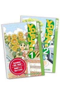 Yotsuba&!-Fun-Pack 01