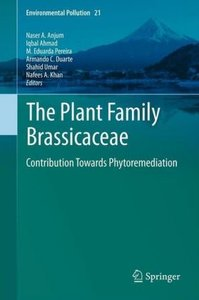 The Plant Family Brassicaceae