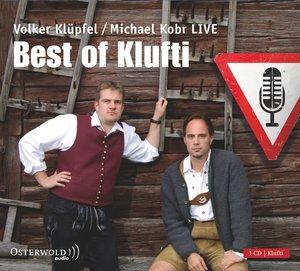 Best Of Klufti (Live-Mitschnitt)
