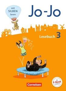 Jo-Jo Lesebuch 3. Schuljahr - Allgemeine Ausgabe - Schülerbuch
