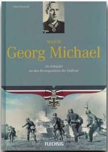 Major Georg Michael