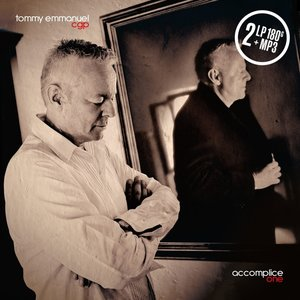 Accomplice One (Limited 2LP 180Gr.+MP3)