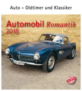 Automobil Romantik 2018