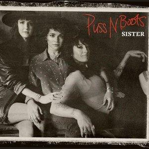 Sister, 1 Audio-CD