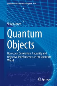 Quantum Objects