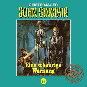 John Sinclair Tonstudio Braun - Folge 35