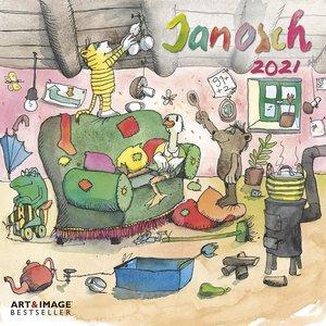 Janosch 2021