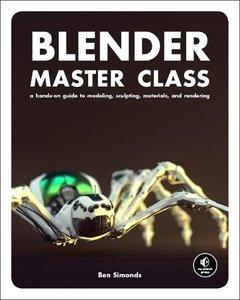 Blender Master Class