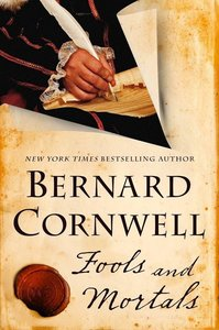Cornwell Untitled Uhtred Book 11