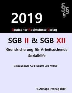 SGB II und SGB XII