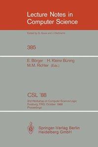 CSL'88