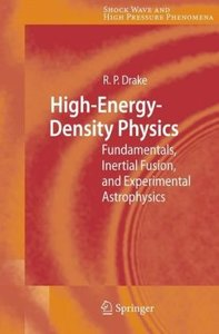 High-Energy-Density Physics