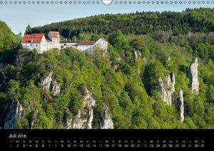 Das Donautal - Wanderparadies auf der Schwäbischen Alb