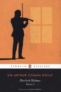 Sherlock Holmes: Relatos 2