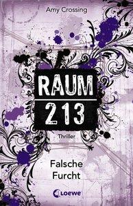 Raum 213 - Falsche Furcht