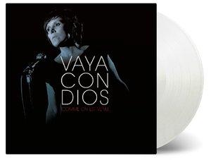 Comme On Est Venu (ltd transparent Vinyl)