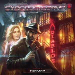 Cyberdetective - Tierfarm