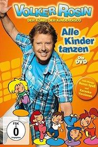 Alle Kinder Tanzen-Die DVD