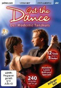 Get the Dance