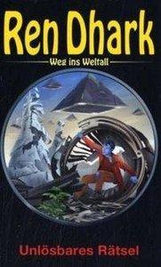 Ren Dhark: Weg ins Weltall 22