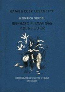 Reinhard Flemmings Abenteuer