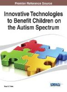 Innovative Technologies to Benefit Children on the Autism Spectr