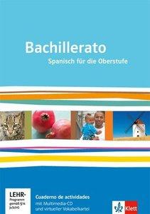 Bachillerato. Arbeitsheft mit Multimedia-CD