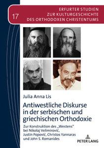 Antiwestliche Diskurse in der serbischen und griechischen Orthod