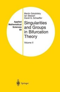 Singularities and Groups in Bifurcation Theory