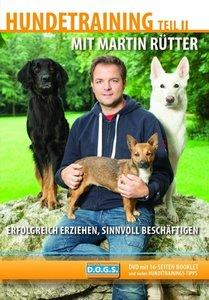 Hundetraining mit Martin Rütter Teil II - erfolgreich erziehen,