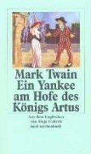 Ein Yankee am Hofe des Königs Artus