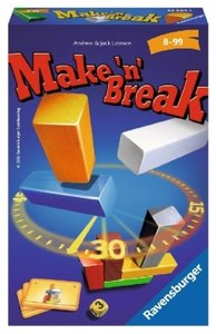 Ravensburger 23263 - Maken Break